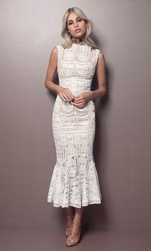 Vestidos de festa: Descubra qual é o vestido ideal para você!