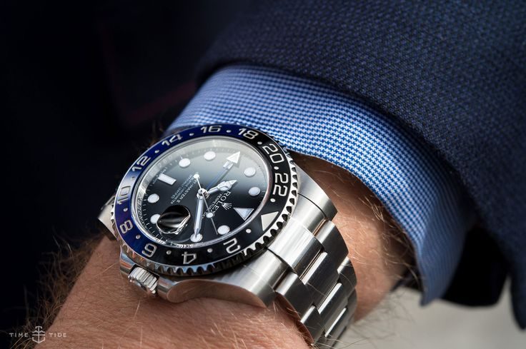 IN-DEPTH REVIEW: The Rolex GMT Master II BLNR review