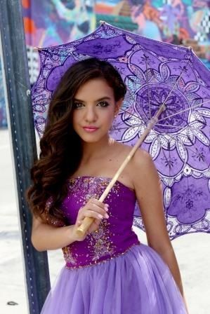 Lilimar's Quinceañera Dress Photos: Bella And The Bulldogs Actress' Party Pics - Twist