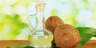 Manfaat minyak kelapa untuk kecantikan