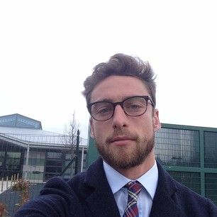 Claudio Marchisio  Glasses are a good look for him. | 49 Ways The Fine Men Of Team Italy Put All Other World Cup Teams To Shame