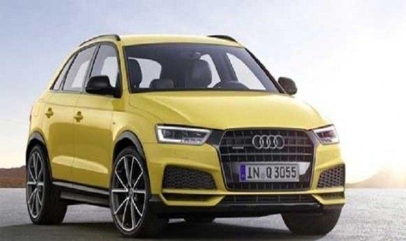 """شركة """" Audi """" تحدث سيارتها كروس…: قامت شركة """" Audi """" مؤخرا بتحديث سيارة كروس """" Q 3 """"حيث تمثلت عملية التحديث أساسا في الديكور الخارجي وظهور…"""