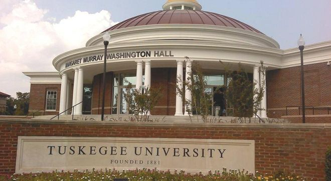 Tuskegee University Little Known Black History Fact | Black America Web