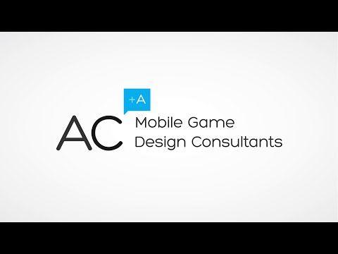 Adrian Crook & Associates   Mobile Game Design Consultants