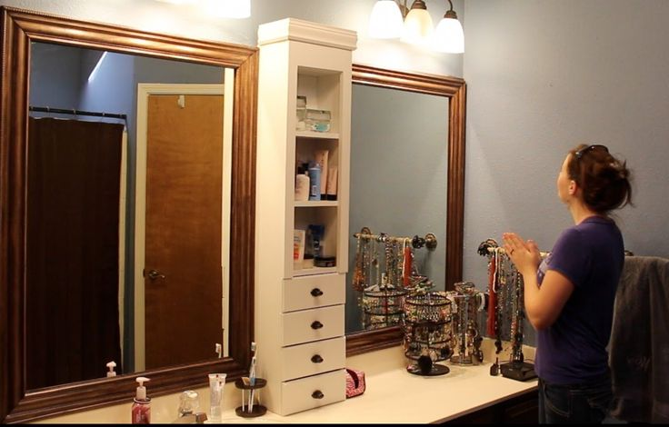 17 Best Ideas About Bathroom Mirror With Shelf On Pinterest: 54 Best April Wilkerson Images On Pinterest