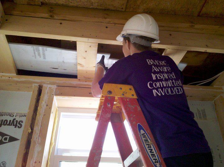 Sheila Staub: I volunteer because I CAN. #WhyIVolunteer