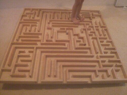 Maze Game 2 2 Jpg Maze Game Maze Puzzle Solving