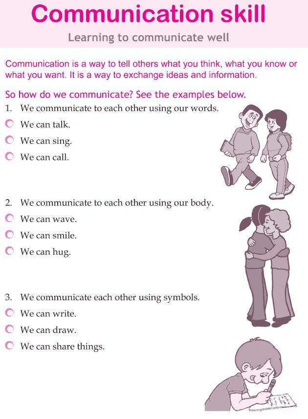 37 Best Images About Effective Communication Skills On