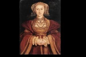 "July 9, 1540: Henry VIII divorces Anne of Cleves. Anne had a kinder fate than the rest of Henry's wives. After the divorce she became the King's ""Beloved Sister"", receiving several properties and a generous allowance. She spent the rest of her life in England, enjoying English ale and gambling, and spending a fortune on her pretty dresses. When she died at the age of 41, she had outlived Henry, his male heir, and all his other wives."