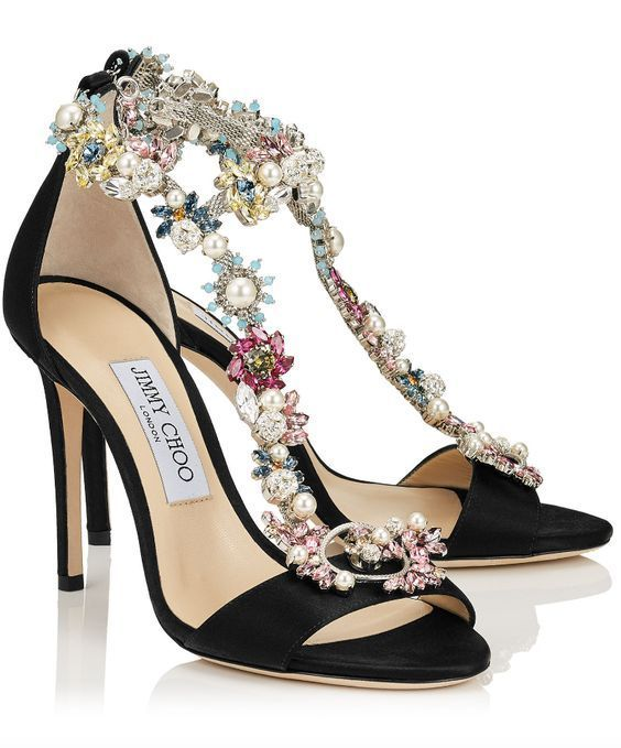 Featured Shoes Jimmy Choo Fashionable Shoes Inspiration