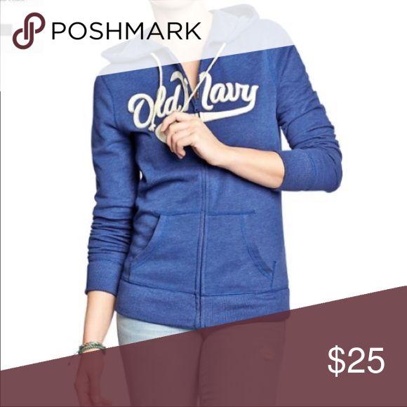 New Old Navy Women's Logo Appliqué Hoodie    - S Size small Old Navy Tops Sweatshirts & Hoodies