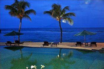 Alang Alang Boutique Beach Resort