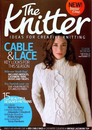 Knitter 1 - Марина Резвая - Picasa Albums Web