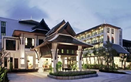 Welcome to the Centara Anda Dhevi Resort & #Spa #Krabi