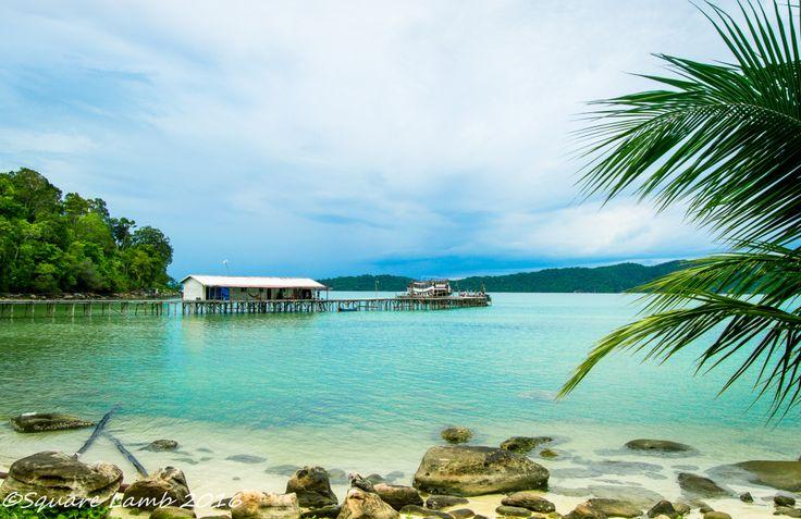 Koh Rong Island - Cambodia