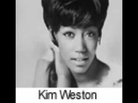 Northern Soul - KIM WESTON - You Can Do It