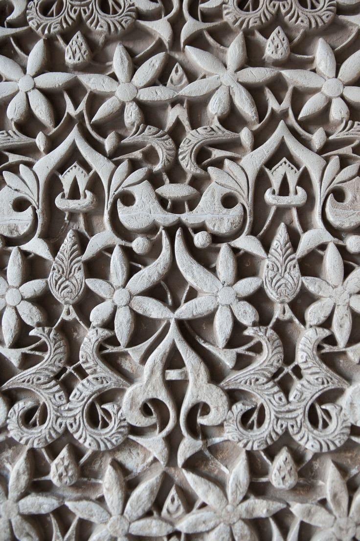Patroon in La Alhambra.  Geniet van de Spaanse architectuur! En ondertussen laat je je levensverhaal schrijven onder Spaanse zon. Meer weten? Ga naar www.100jaarnavandaag.com