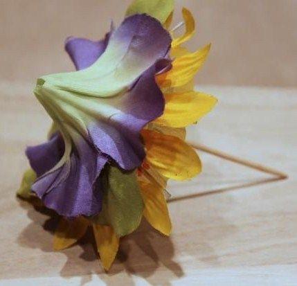 DIY Fairy Umbrella