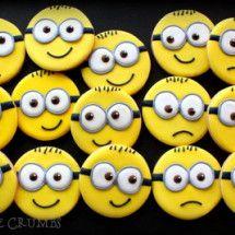 Image of icing cookies ~ Cookie Crumbs ~ cookie Kuramuzu
