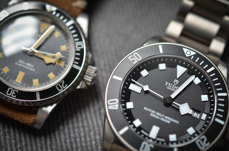 ROLEX OFFICIALLY LAUNCHES TUDOR WATCH USA