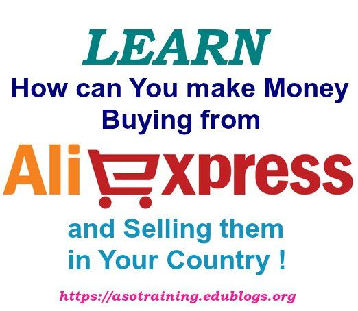 AliExpress dropshipping works the same way as the traditional dropshipping business model.