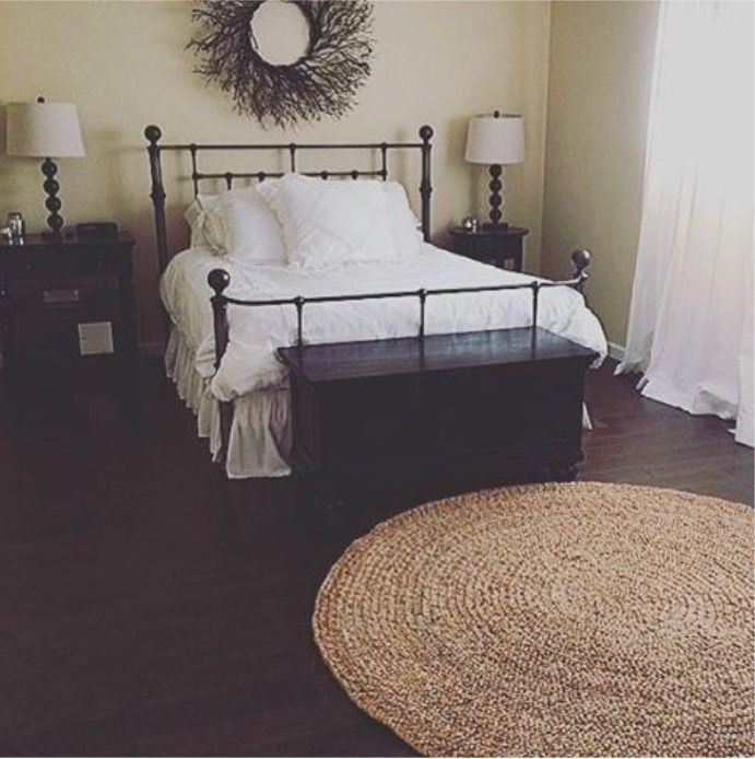 Pottery Barn Mendocino Bed Love The Simple Natural