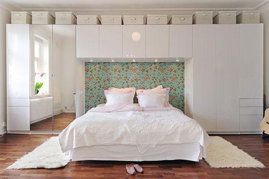 Alvhem bedroom