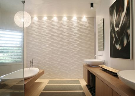 lighting textured walls spot lights stone walls the wall washers