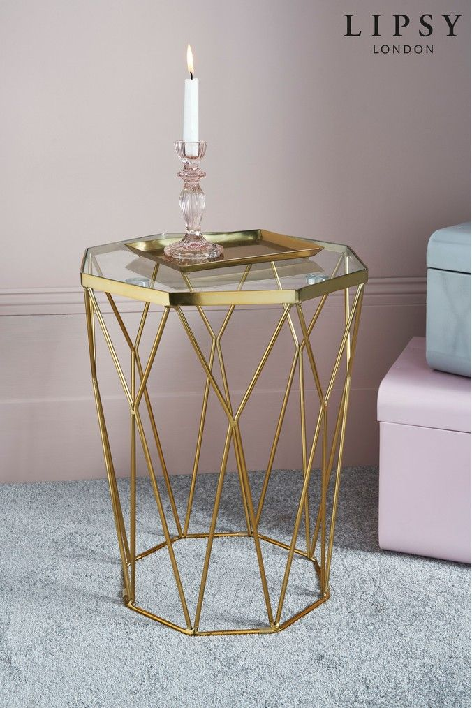 Lipsy Side Table Side Table Coffee Table Next Glass Coffee Table