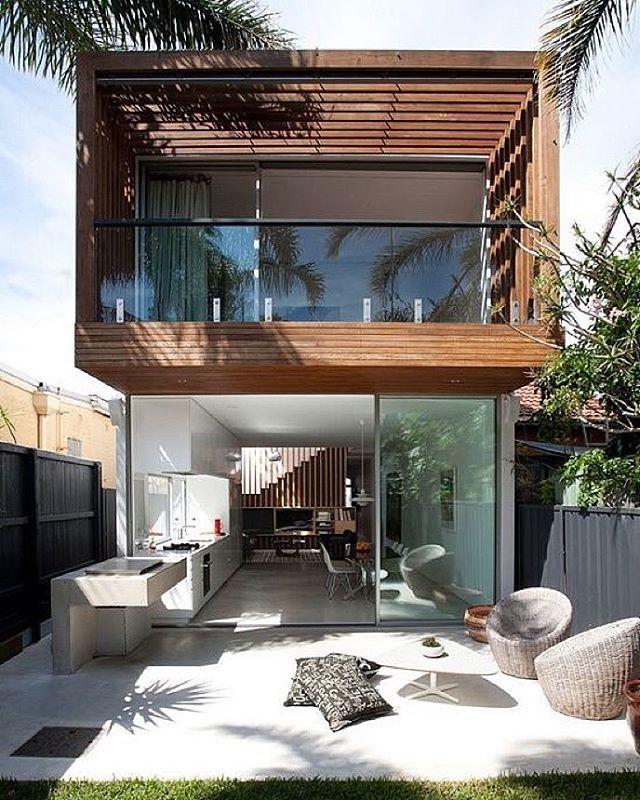 22 besten hausfassade bilder auf pinterest moderne h user hausfassaden und moderne architektur. Black Bedroom Furniture Sets. Home Design Ideas