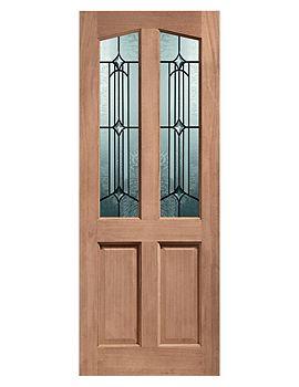 """Double Glazed Mortice & Tenon Door - 33"""", £310.32 inc VAT"""