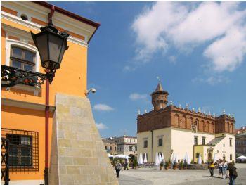 Rodzinny Kraków zaprasza do Tarnowa.