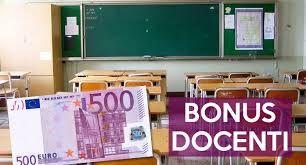 La carta del docente: come e quando spendere il bonus di 500 euro