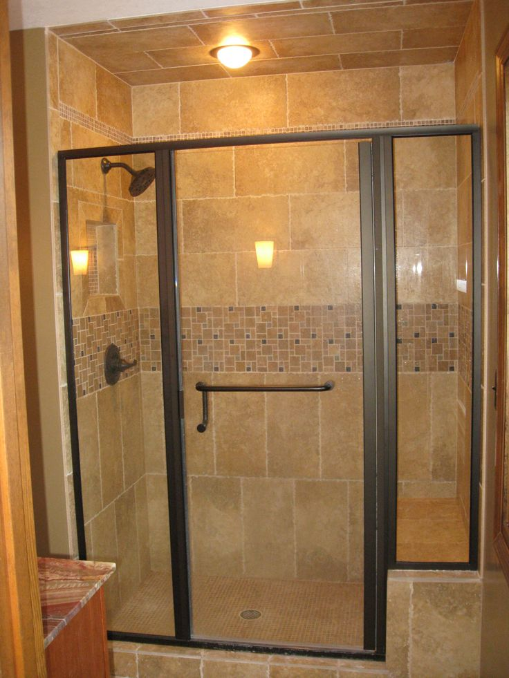 1000 Images About Tile Shower Ideas On Pinterest Stand