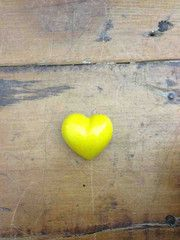 Kisii Hearts Mini