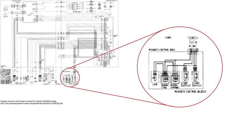 Unique Wiring Diagram for Car Generator #diagram #