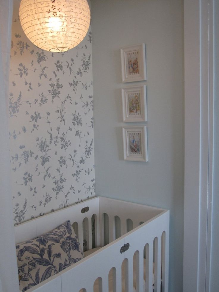 25 Best Ideas About Crib In Closet On Pinterest Cribs
