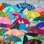 Regenschirme                                                                                                                                                      Mehr