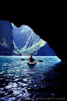 Kayak Hawaii
