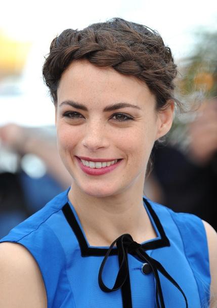 #coiffure #star Festival de Cannes 2013 Bérénice Béjo