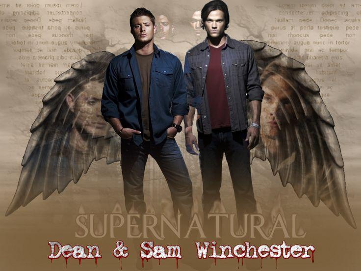 Dean Winchester Wallpaper | Histórias De um Hunter: Dean e Sam Winchester