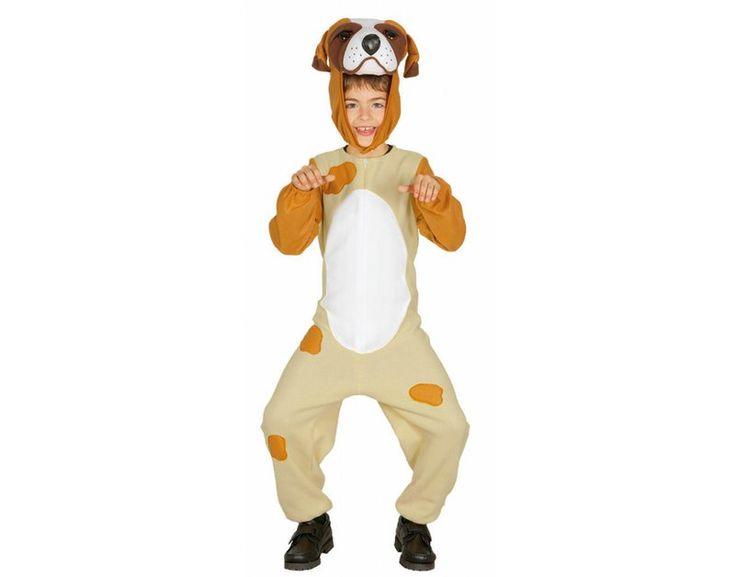 Hund Bello Kinderkostüm Kinder kostüm, Kostüm für jungen