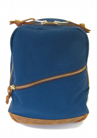 The Sydney Moss Backpack - Handmade in Portland, Oregon by Vanport Outfitters
