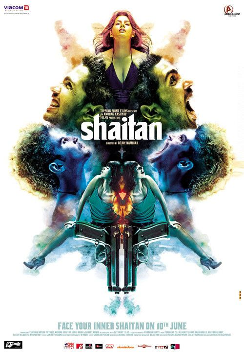 Shaitan (2011) Full Movie Streaming HD