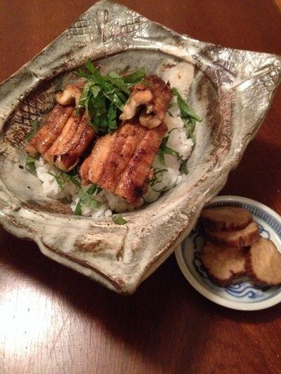 蒸し穴子丼 by Ange Blancさん | レシピブログ - 料理ブログのレシピ満載!