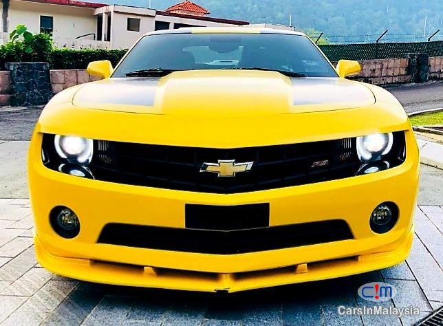 Chevrolet Camaro Rs 3 6 Bumblebee Sambung Bayar Continue Loan Photo 2 Carsinmalaysia Com 29980 Chevrolet Camaro Camaro Rs Camaro