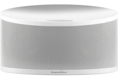 Bowers & Wilkins Z2 Wireless Music System und Apple iPhone Dock mit AirPlay und Lightning-Connector für Apple iPhone 5 weiß: Amazon.de: Elek...