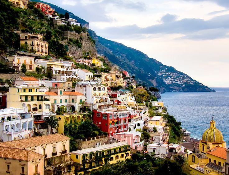Cheap Car Rental In Sorrento Italy