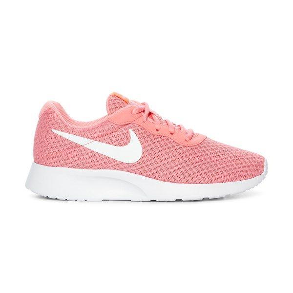 Nike Tanjun - Rosa 305905 stl 39 feetfirst.se