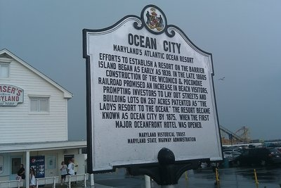 1155 Best Images About Ocean City Md